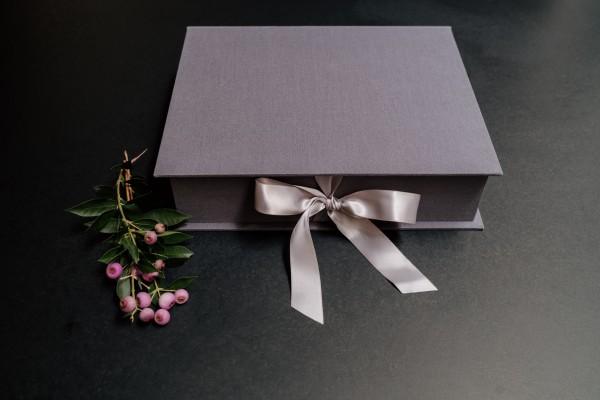 Nerissa J print box