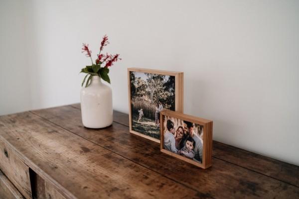Nerissa J desktop frames
